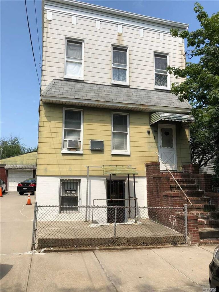 52-40\/42 72nd Place, Maspeth, NY 11378 - MLS#: 3105365