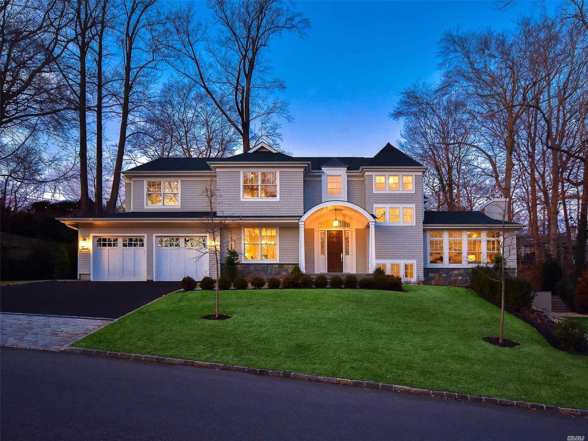 45 Fern Drive, Roslyn, NY 11576 - MLS#: 3122365
