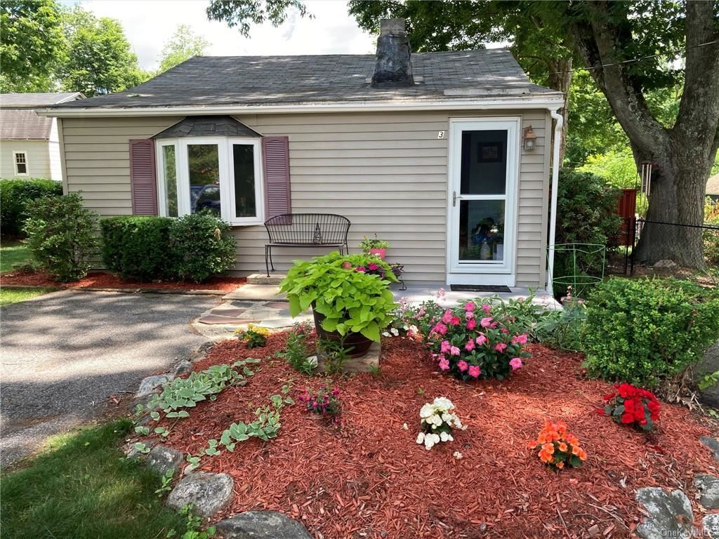 3 Eastwood Road, Brewster, NY 10509 - MLS#: H6054365