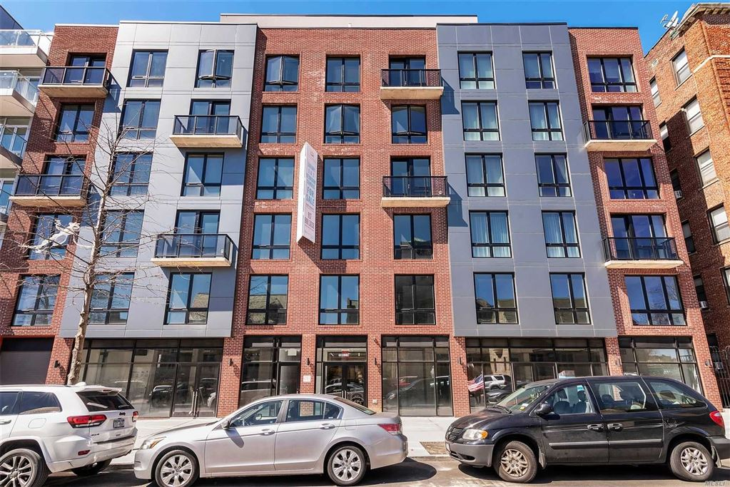 109-19 72nd Road #3D, Forest Hills, NY 11375 - MLS#: 3168366
