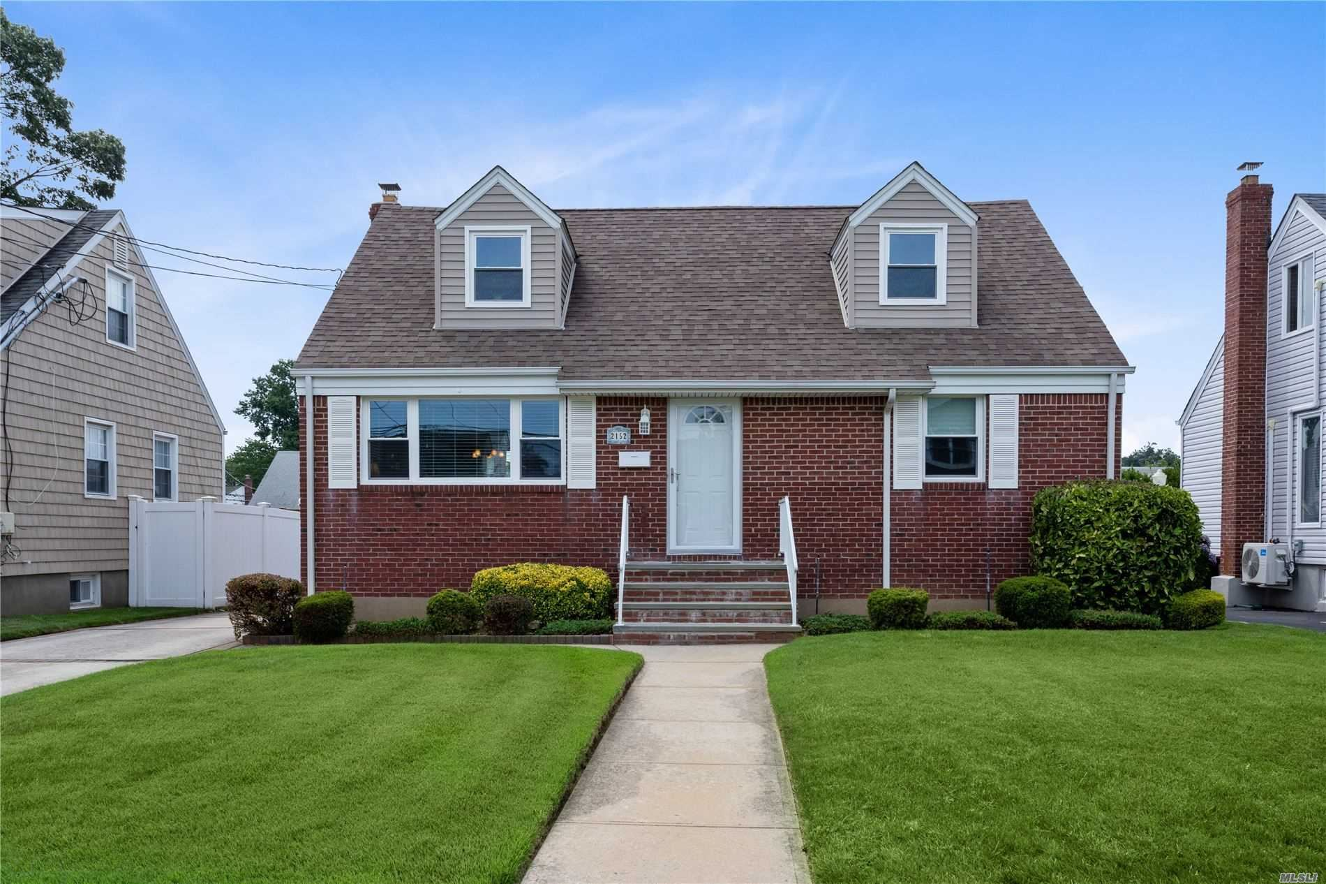 2152 Pine St, Wantagh, NY 11793 - MLS#: 3238366