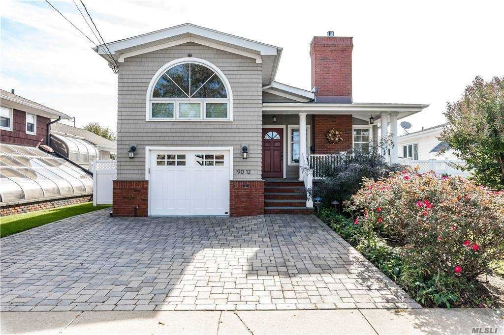 90-12 159th Avenue, Howard Beach, NY 11414 - MLS#: 3262366