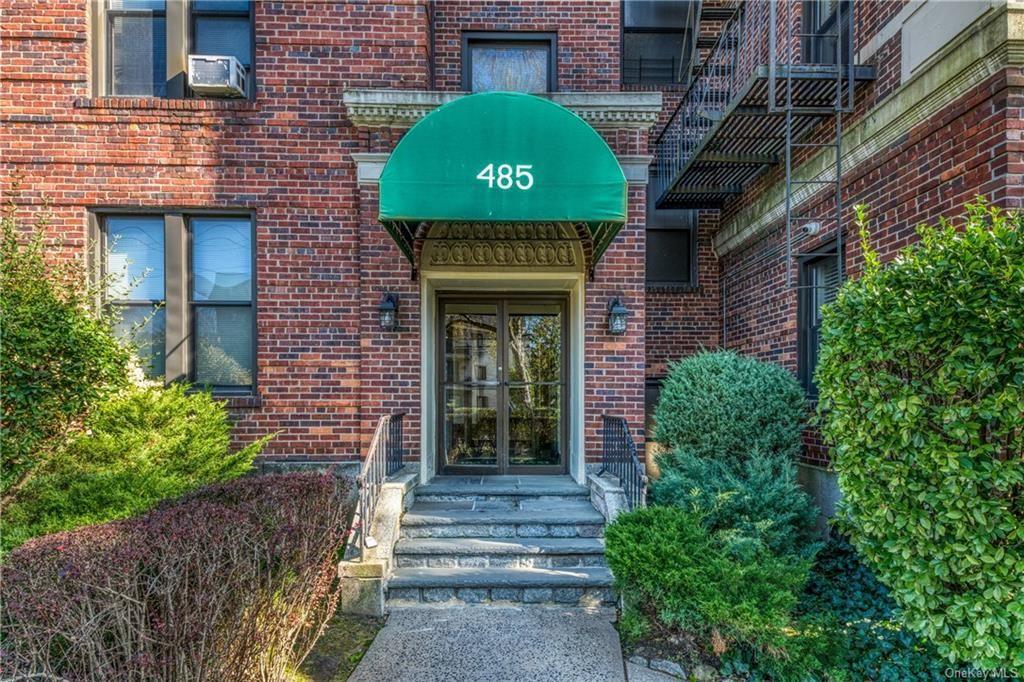 485 Pelham Road #B46, New Rochelle, NY 10805 - #: H6080366
