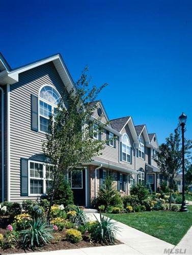 Photo of 160 Overlook Drive #2, Farmingville, NY 11738 (MLS # 3283367)