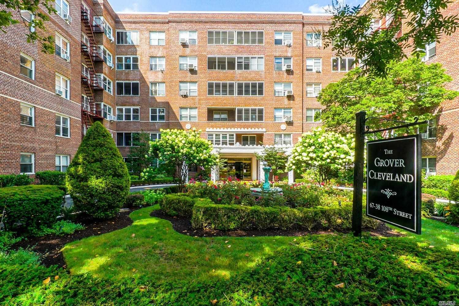 67-38 108th Street #D55, Forest Hills, NY 11375 - MLS#: 3222367