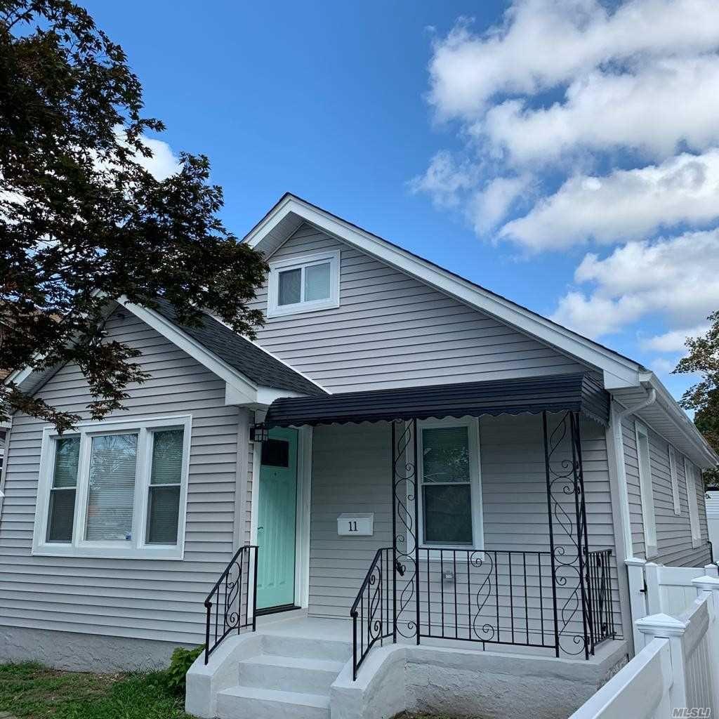 11 E Centennial Ave, Roosevelt, NY 11575 - MLS#: 3240367