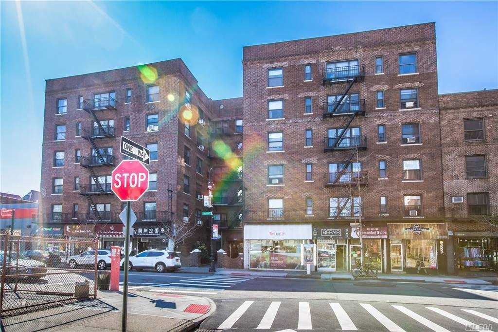 72-34 Austin St #D9, Forest Hills, NY 11375 - MLS#: 3257367