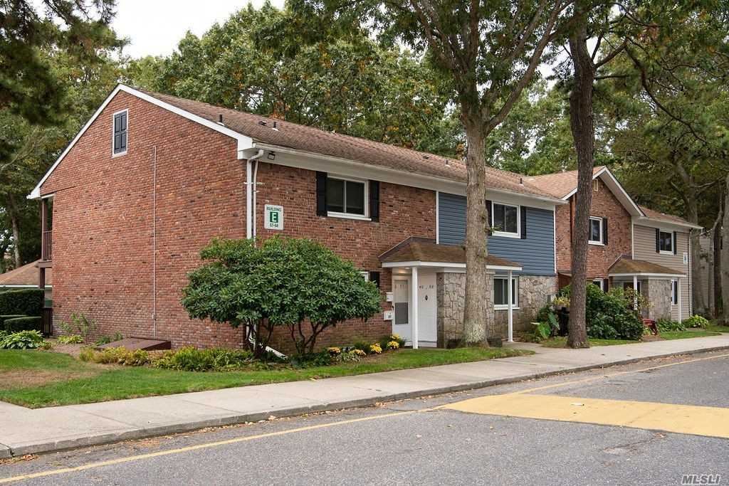 40 W 4th Street #60, Patchogue, NY 11772 - MLS#: 3173368