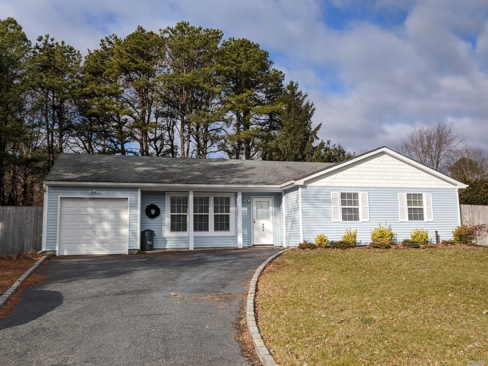 174 Wading River Hol Road, Middle Island, NY 11953 - MLS#: 3189368