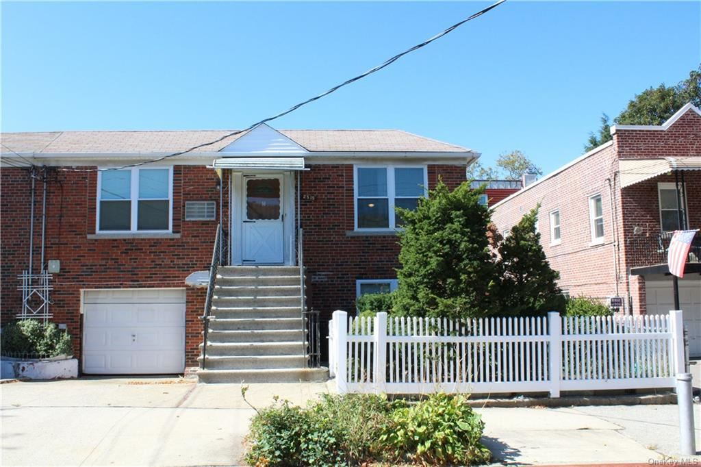 2515 Mickle Avenue, Bronx, NY 10469 - MLS#: H5116368