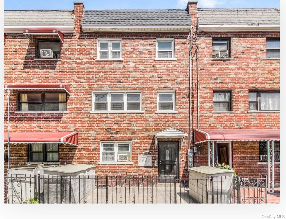 1462 Rosedale Avenue, Bronx, NY 10460 - MLS#: H6104368