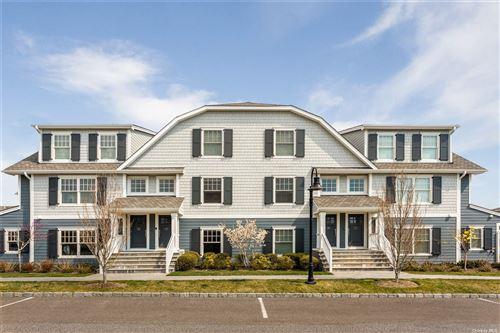 Photo of 12 Village Green Drive #12, Southampton, NY 11968 (MLS # 3308369)