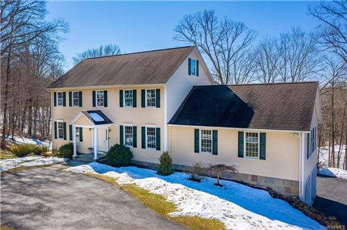 Photo of 35 San Souci Drive, Pawling, NY 12564 (MLS # H6100369)