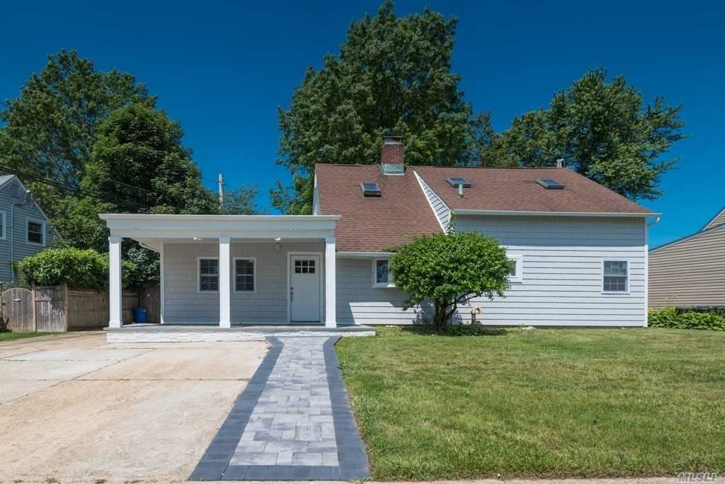 58 Coppersmith Road, Levittown, NY 11756 - MLS#: 3140369