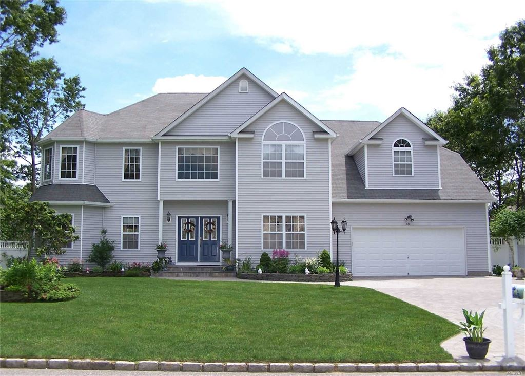 48 Justin Circle, Pt.Jefferson Sta, NY 11776 - MLS#: 3144369