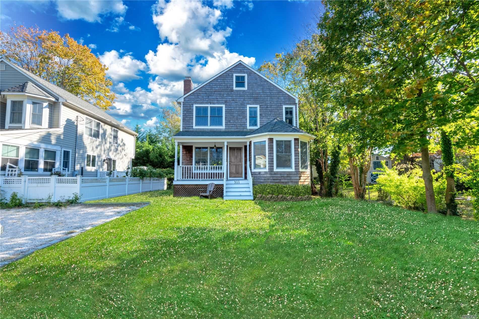311 Bridge Street, Greenport, NY 11944 - MLS#: 3151369
