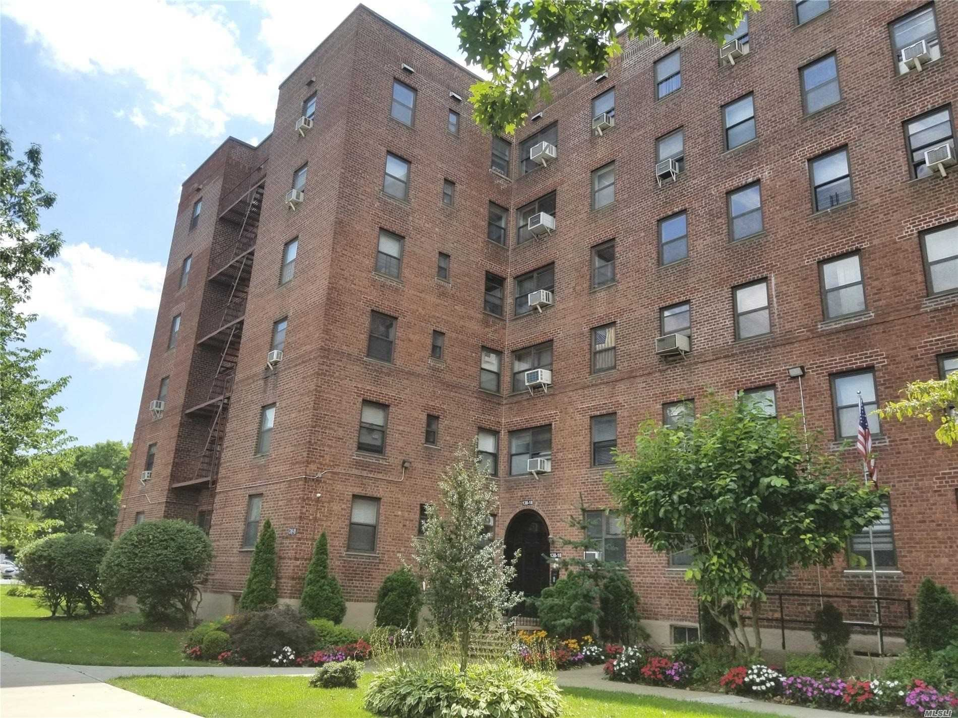 138-18 28 Road #4E, Flushing, NY 11354 - MLS#: 3240369