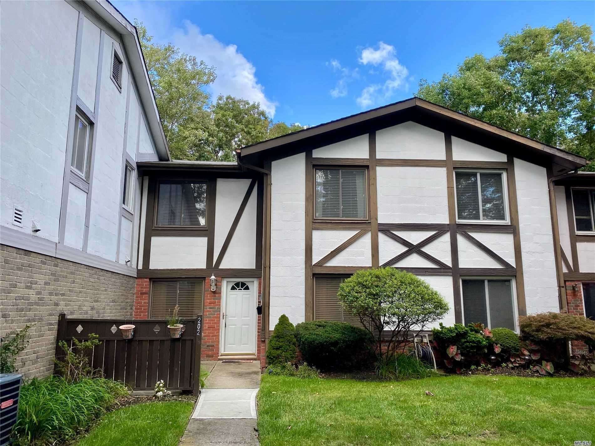 202 Birchwood Road, Medford, NY 11763 - MLS#: 3248369