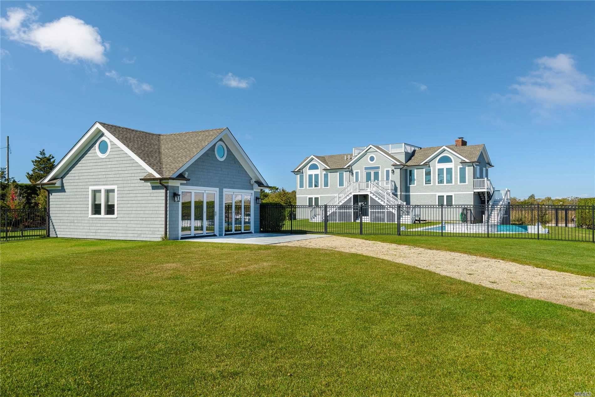 115 Dune Road, Quogue, NY 11959 - MLS#: 3179370