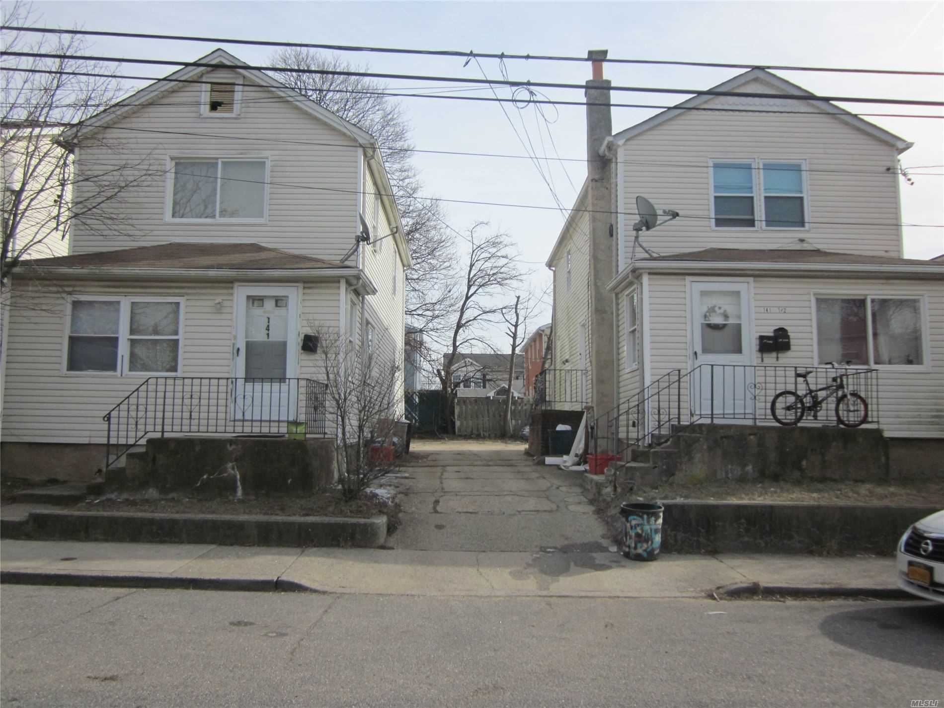 141 1\/2 Louis Avenue, Elmont, NY 11003 - MLS#: 3194370