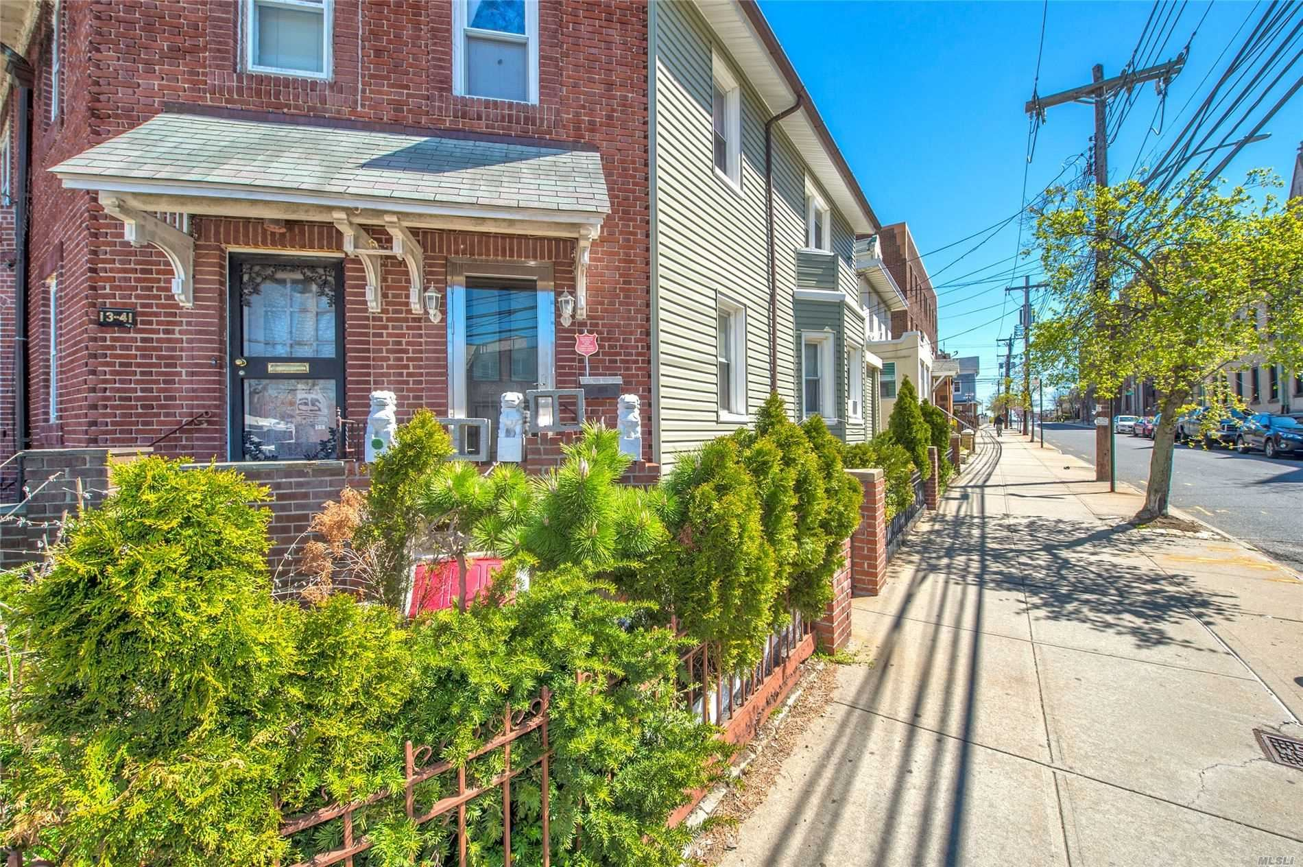 123-01 14th Avenue, College Point, NY 11356 - MLS#: 3204370