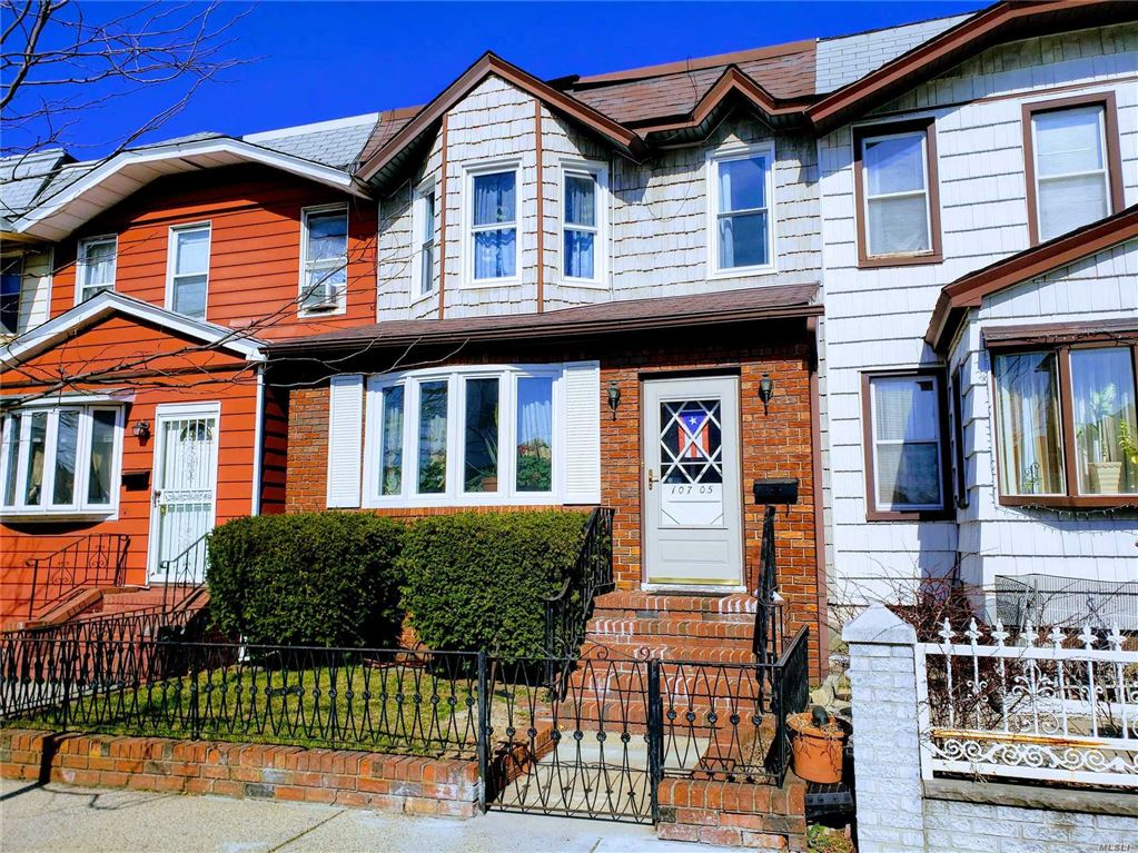 107-05 109 Street, Richmond Hill, NY 11419 - MLS#: 3105371