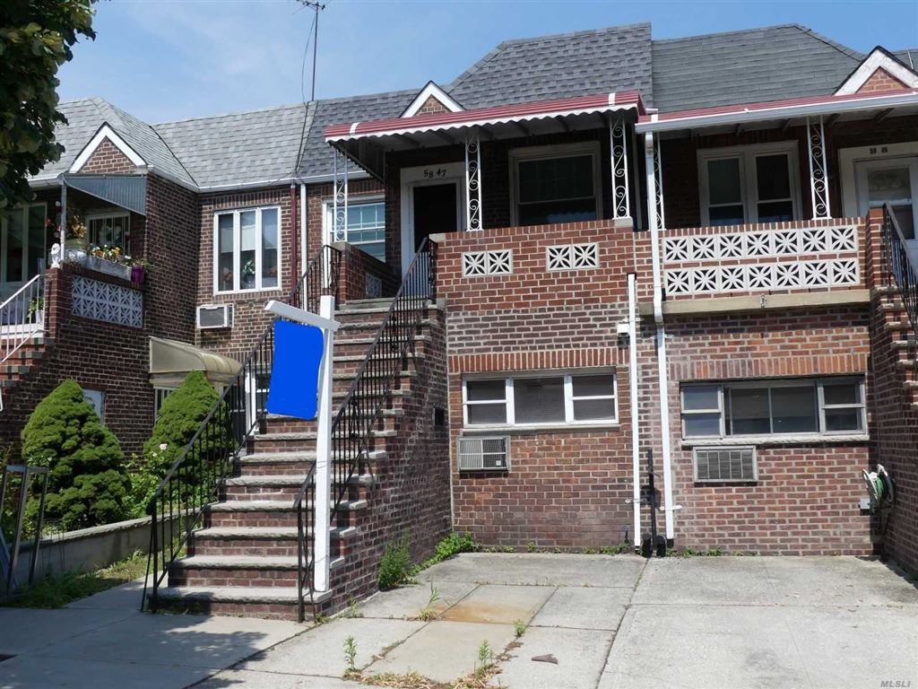 58-47 80th Street, Middle Village, NY 11379 - MLS#: 3151371