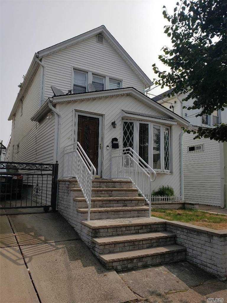 107-41 108 Street W, Richmond Hill, NY 11418 - MLS#: 3252371