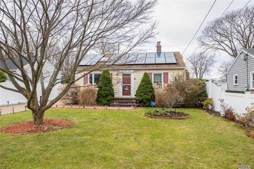 104 Irish Lane, East Islip, NY 11730 - MLS#: 3276371