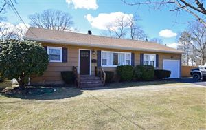Photo of 25 Cordello Ave, Central Islip, NY 11722 (MLS # 3110372)