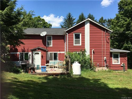 Photo of 97 Stewart Road, Swan Lake, NY 12783 (MLS # H6060372)