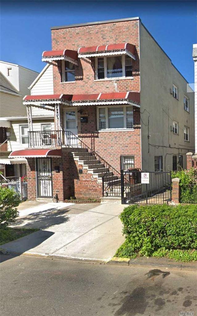 1729 Barnes Avenue, Bronx, NY 10462 - MLS#: 3116372