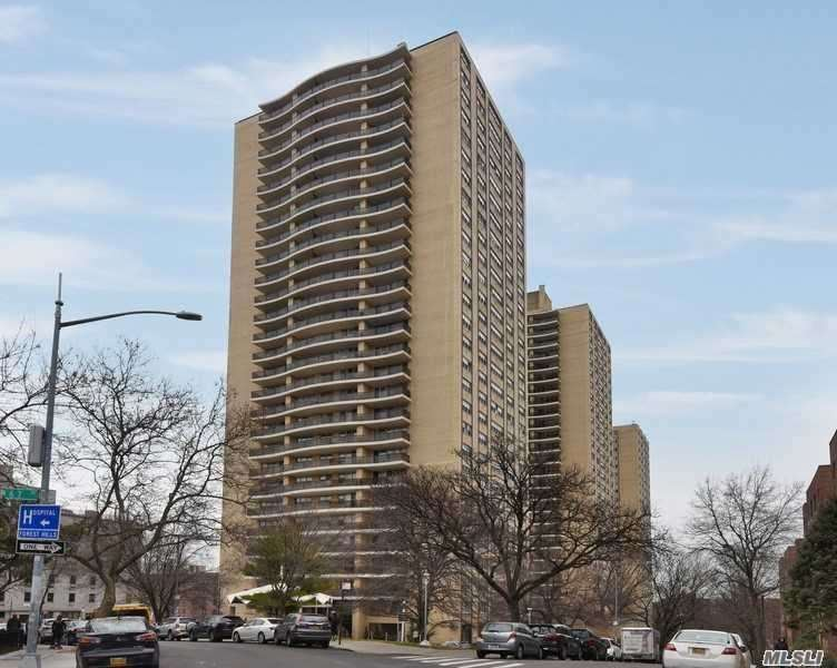 102-10 66th Road #14 C, Forest Hills, NY 11375 - MLS#: 3207372