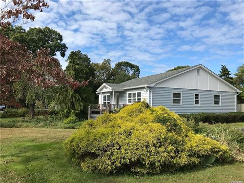 Photo of 228 Mill Road, Westhampton Bch, NY 11978 (MLS # 3350373)