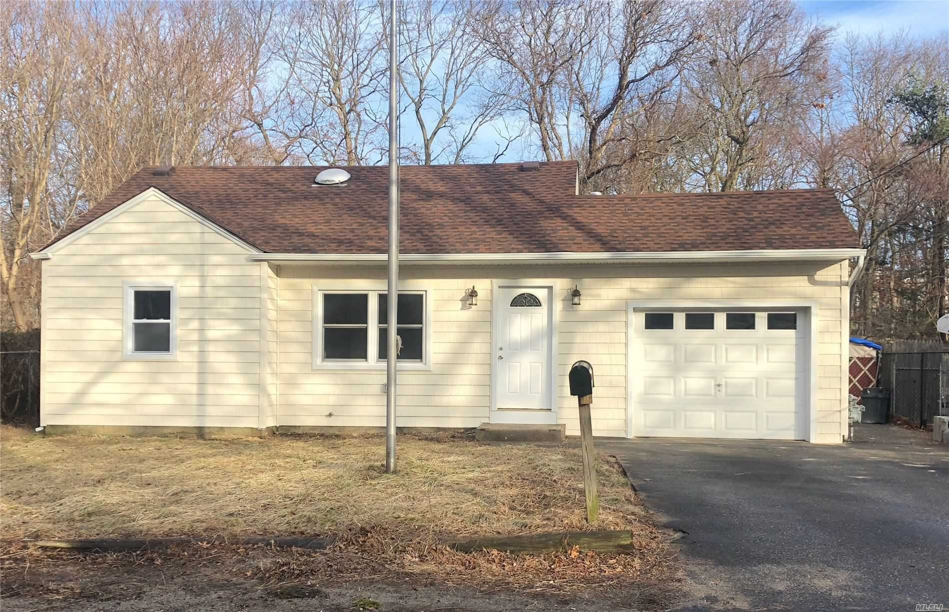 133 Ohls Street, Patchogue, NY 11772 - MLS#: 3191373