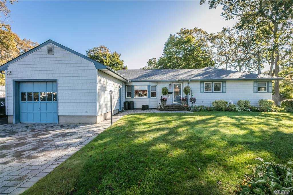 25 Sherman Street, Patchogue, NY 11772 - MLS#: 3261373