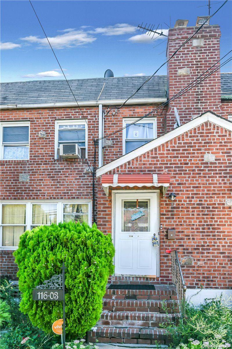 .116-03 217th Street, Cambria Heights, NY 11411 - MLS#: 3342373