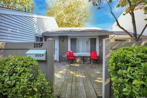 Photo of 205 Springmeadow Drive #F, Holbrook, NY 11741 (MLS # 3354374)