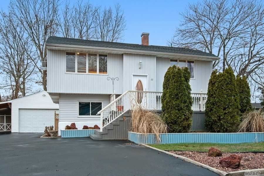 22 Salem Lane, Selden, NY 11784 - MLS#: 3081374