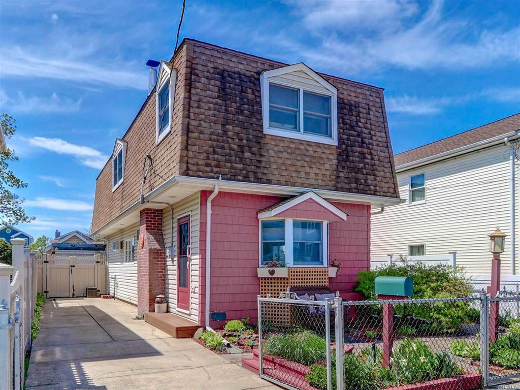 4 East Court Street, E. Rockaway, NY 11518 - MLS#: 3123374