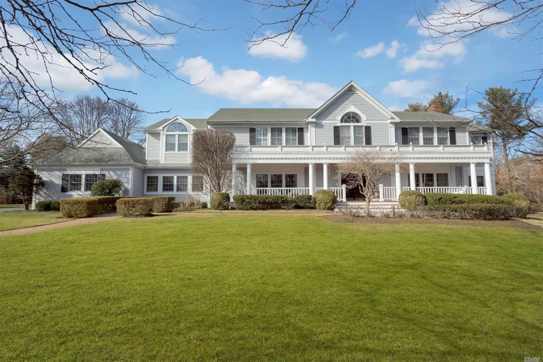 9 Fox Meadow Lane, Lloyd Harbor, NY 11743 - MLS#: 3206374