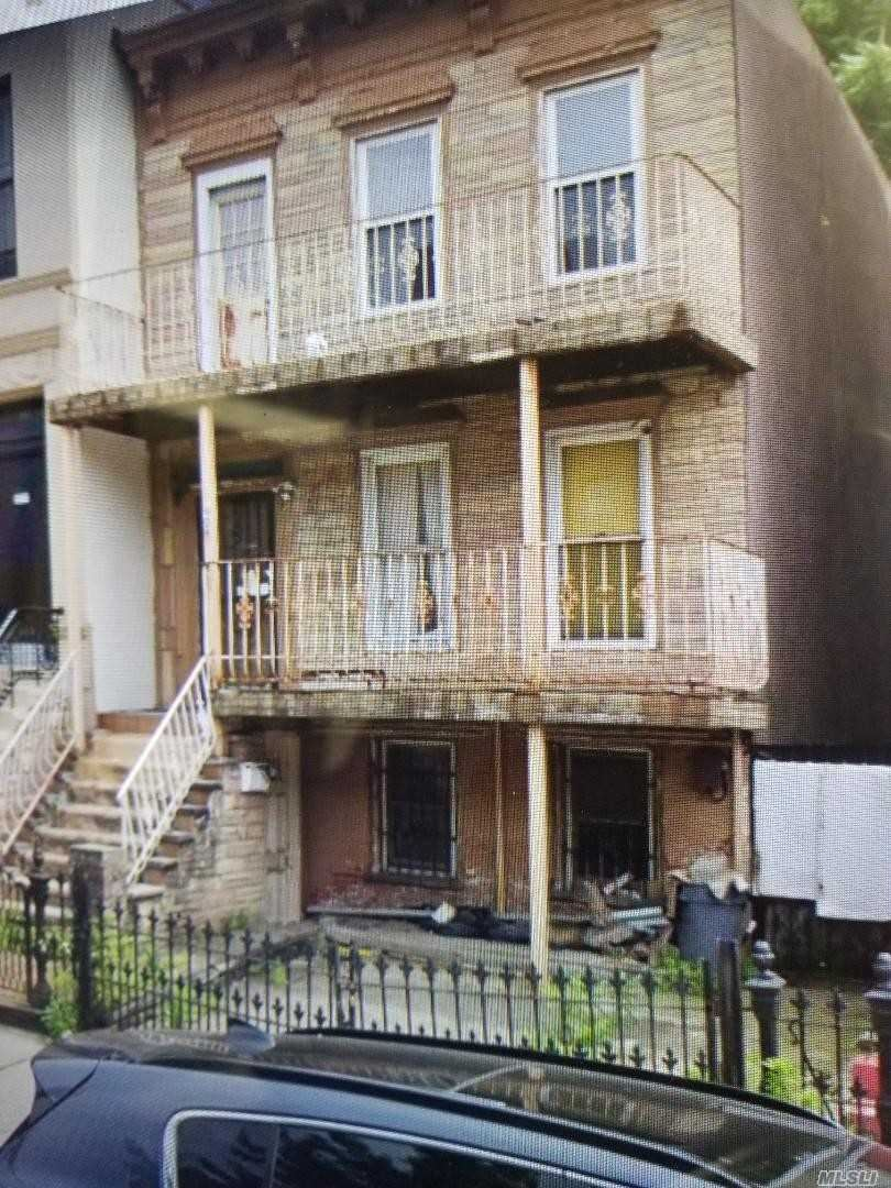 906 Putnam Avenue, Brooklyn, NY 11221 - MLS#: 3205375