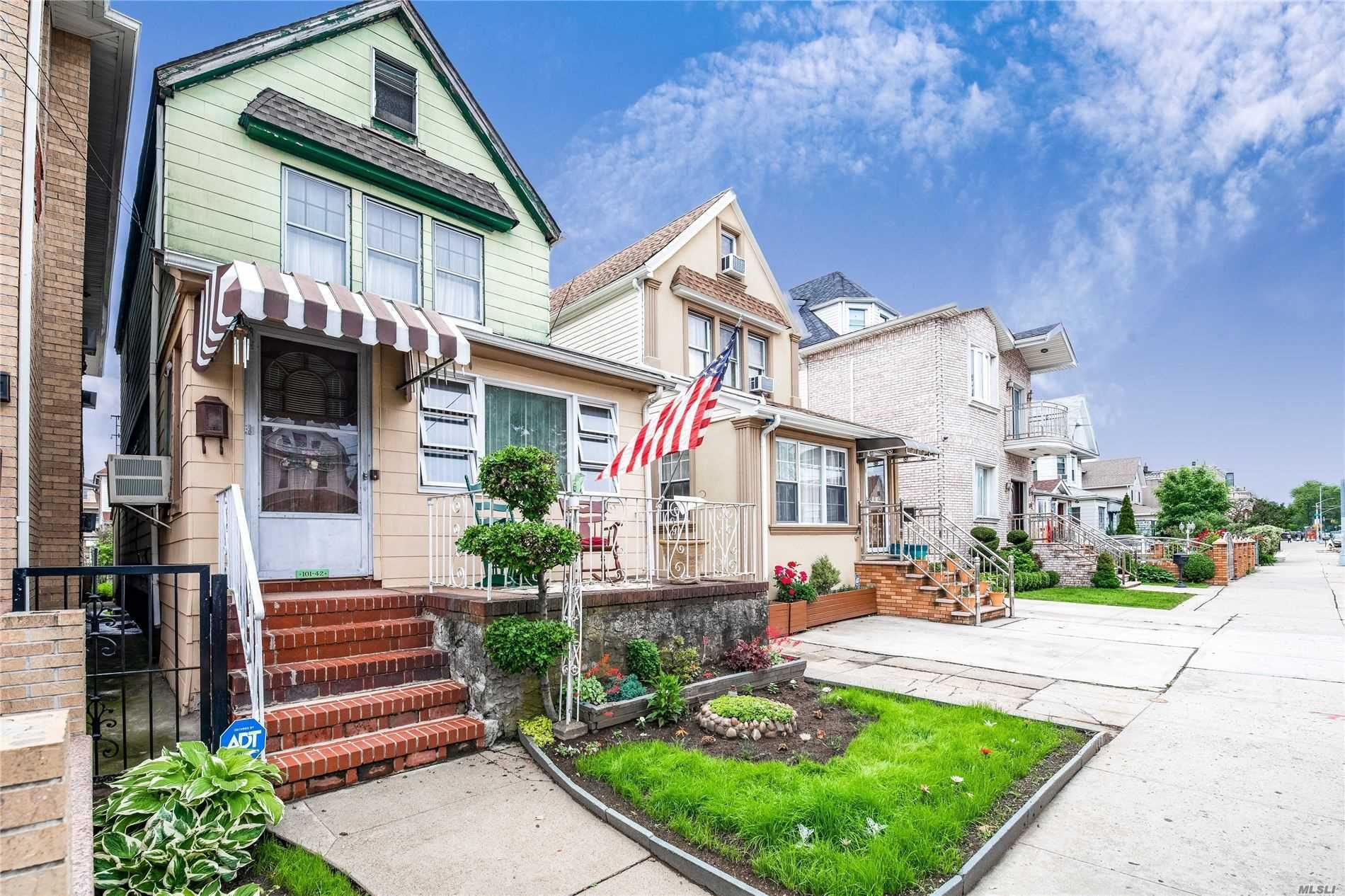 101-42 Lefferts Boulevard, South Richmond Hill, NY 11419 - MLS#: 3220375