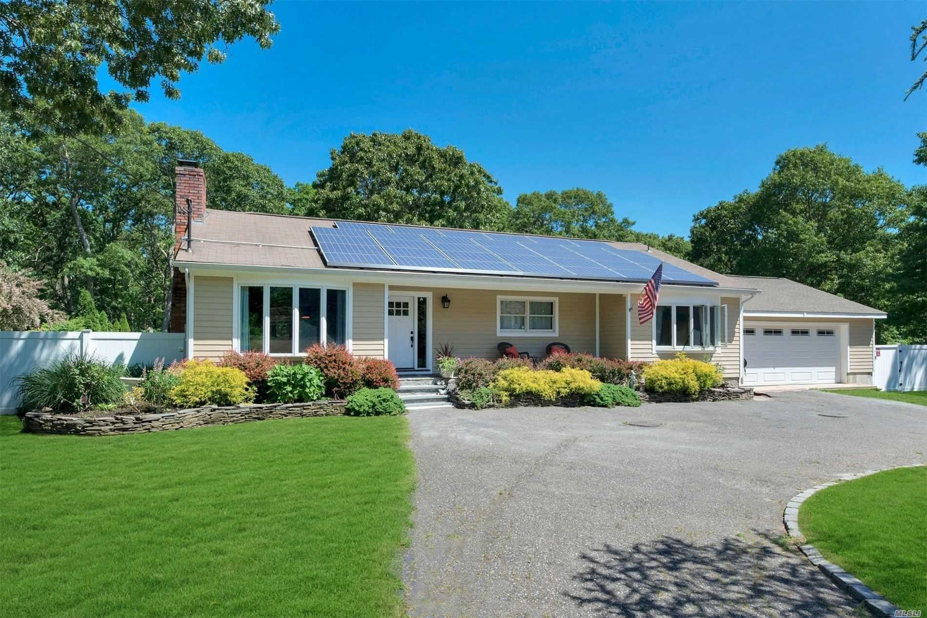 4 Norwood Road, Hampton Bays, NY 11946 - MLS#: 3224375