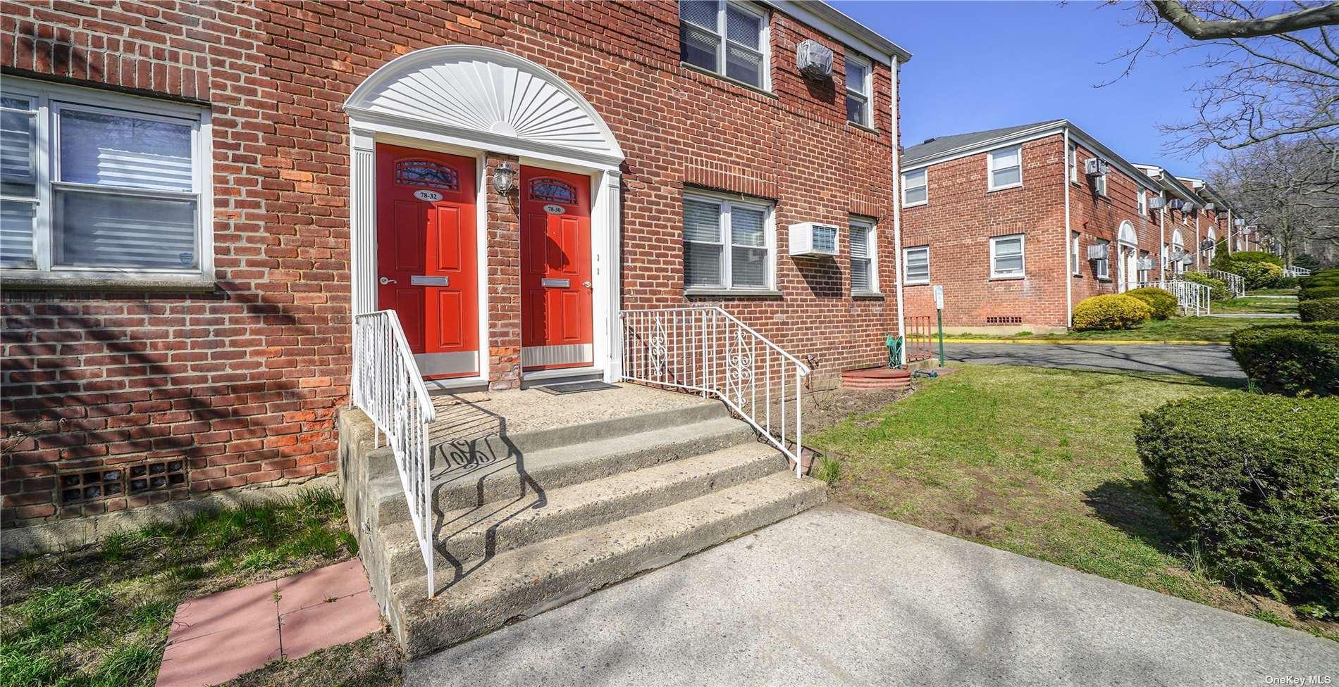 78-32 Cloverdale Boulevard #Upper, Bayside, NY 11364 - MLS#: 3296375