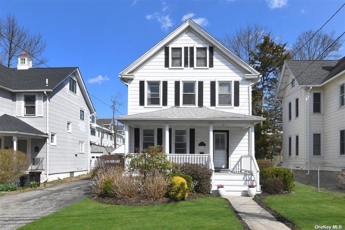 74 Green Street, Huntington, NY 11743 - MLS#: 3300375