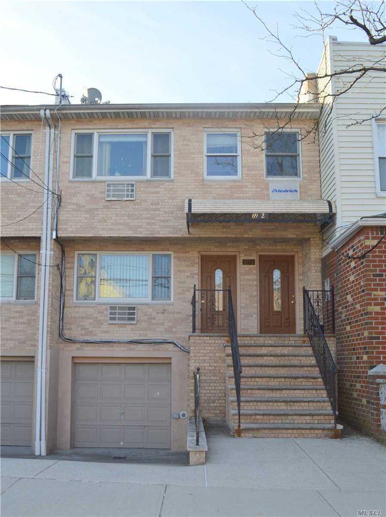 69-20 Caldwell Avenue, Maspeth, NY 11378 - MLS#: 3119376
