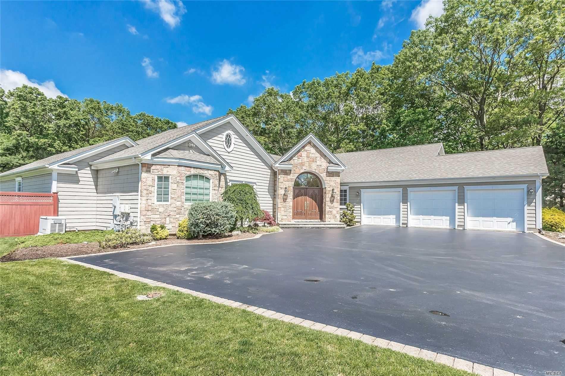 23 High Pasture Circle, Dix Hills, NY 11746 - MLS#: 3220376
