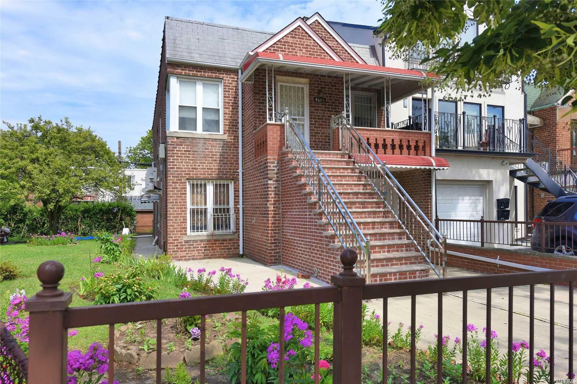 4605 Bedford Avenue, Sheepshead Bay, NY 11235 - MLS#: 3232376