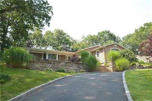 Photo of 55 Randolph Drive, Dix Hills, NY 11746 (MLS # 3334377)